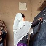 Afghanistan-Girl-at-Chalkbo copy