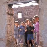 Kosovo/©CARE 1999/Jacob Holdt